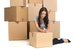 Affordable Domestic Removal Services in W6